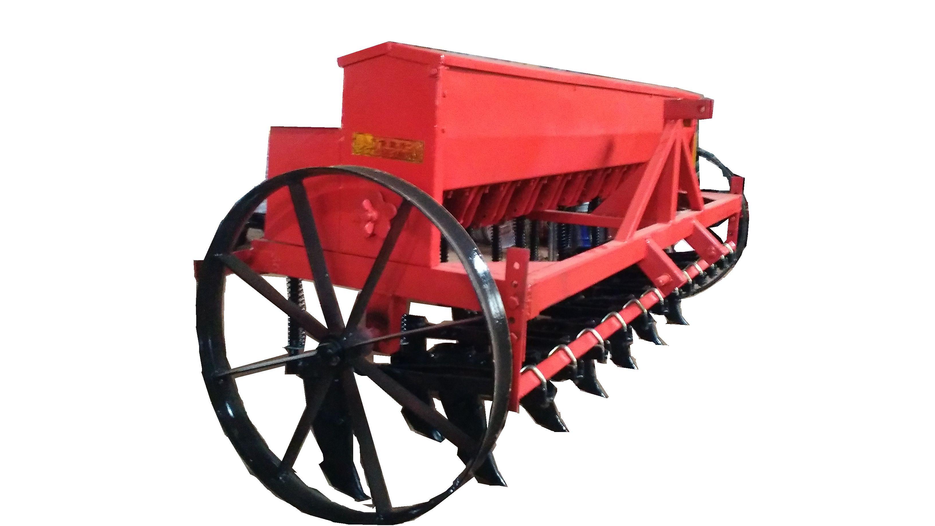 2B-7-12谷物播种机