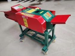 9ZT-3.5铡草机
